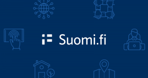 suomi.fi logo
